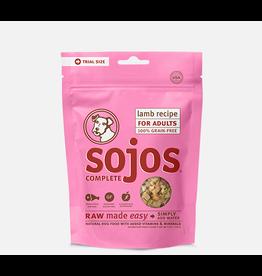 Sojos Sojos - Complete Lamb Trial 4oz