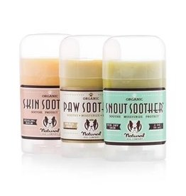 Natural Dog Company Natural Dog Company - Paw Soother Stick 2oz