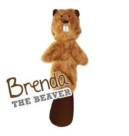Beco Pets Beco Pets - Brenda the Beaver
