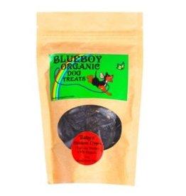 Blueboy Organic Blueboy Organic - Baby's - Chicken Livers 150g
