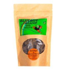 Blueboy Organic Blueboy Organic - Beef Organ & Butternut Squash 170g