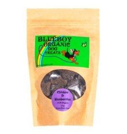 Blueboy Organic Blueboy Organic - Chicken & Blueberry 170g