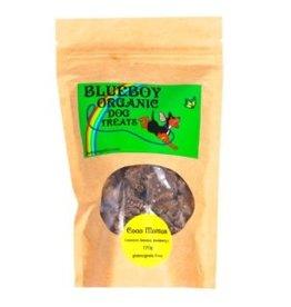 Blueboy Organic Blueboy Organic - Coco Momos (coconut, banana, blueberry) 170g