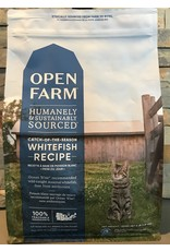 Open Farm Open Farm Dry - CAT - Whitefish - 4LB