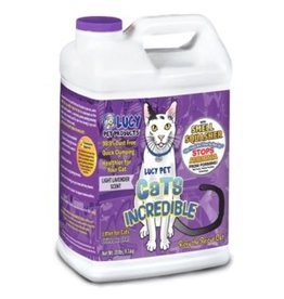 Lucy's Lucy's - Cat Litter - Light Lavender - 20lb