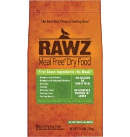 Rawz Rawz - Dog - Chicken 3.5LBS