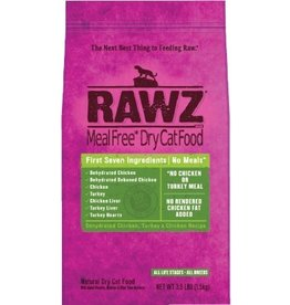 Rawz Rawz - Cat - Chicken 3.5LB