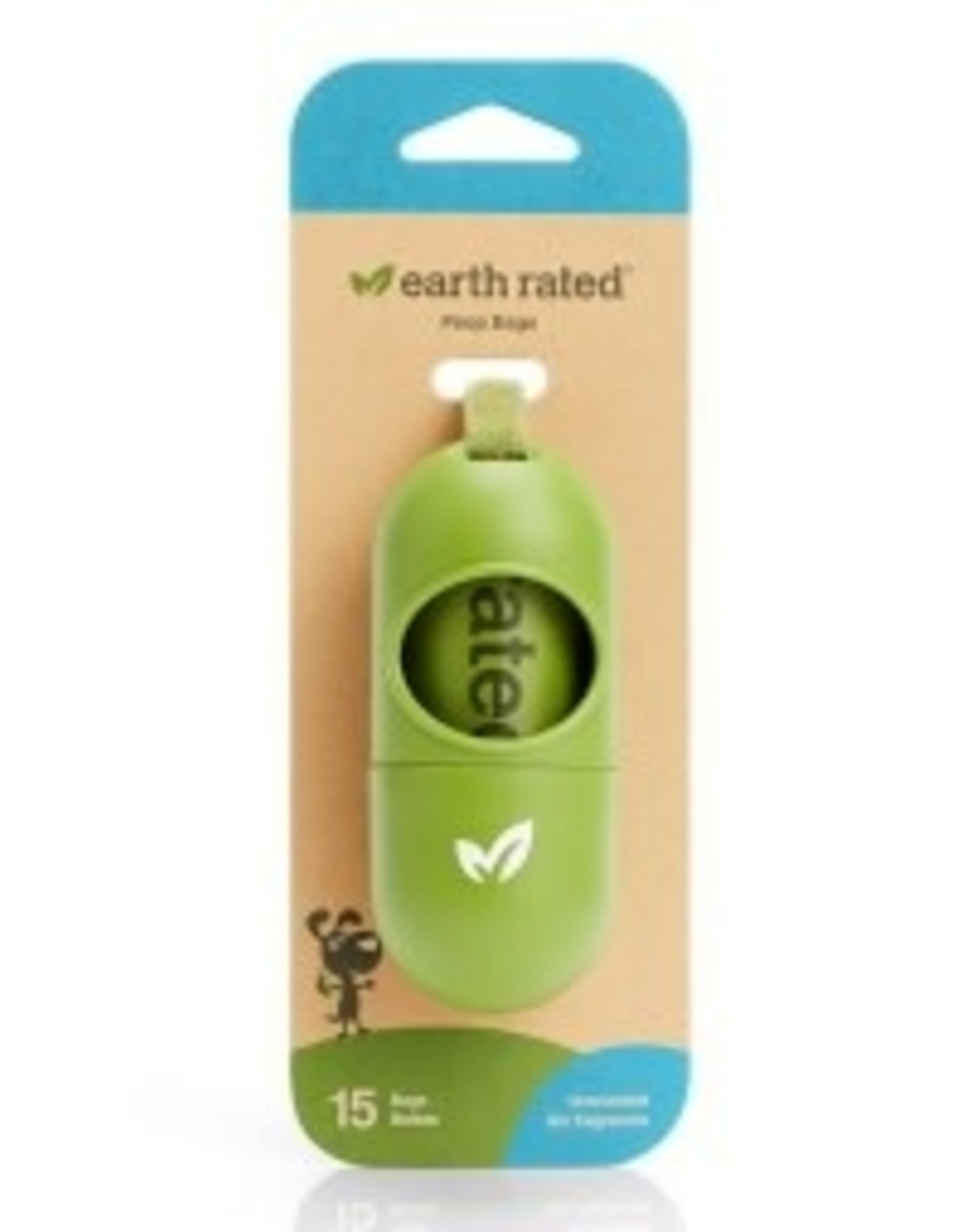 Earth Rated Earth Rated - Green Dispenser - Unscented