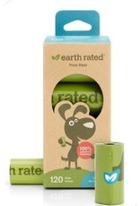 Earth Rated Earth Rated Poop Bags - 120 Unscented
