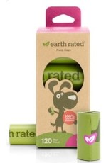 Earth Rated Earth Rated Poop Bags - 120 Lavender