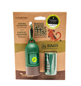 Define Planet Define Planet - Starter Pack Poop Bags