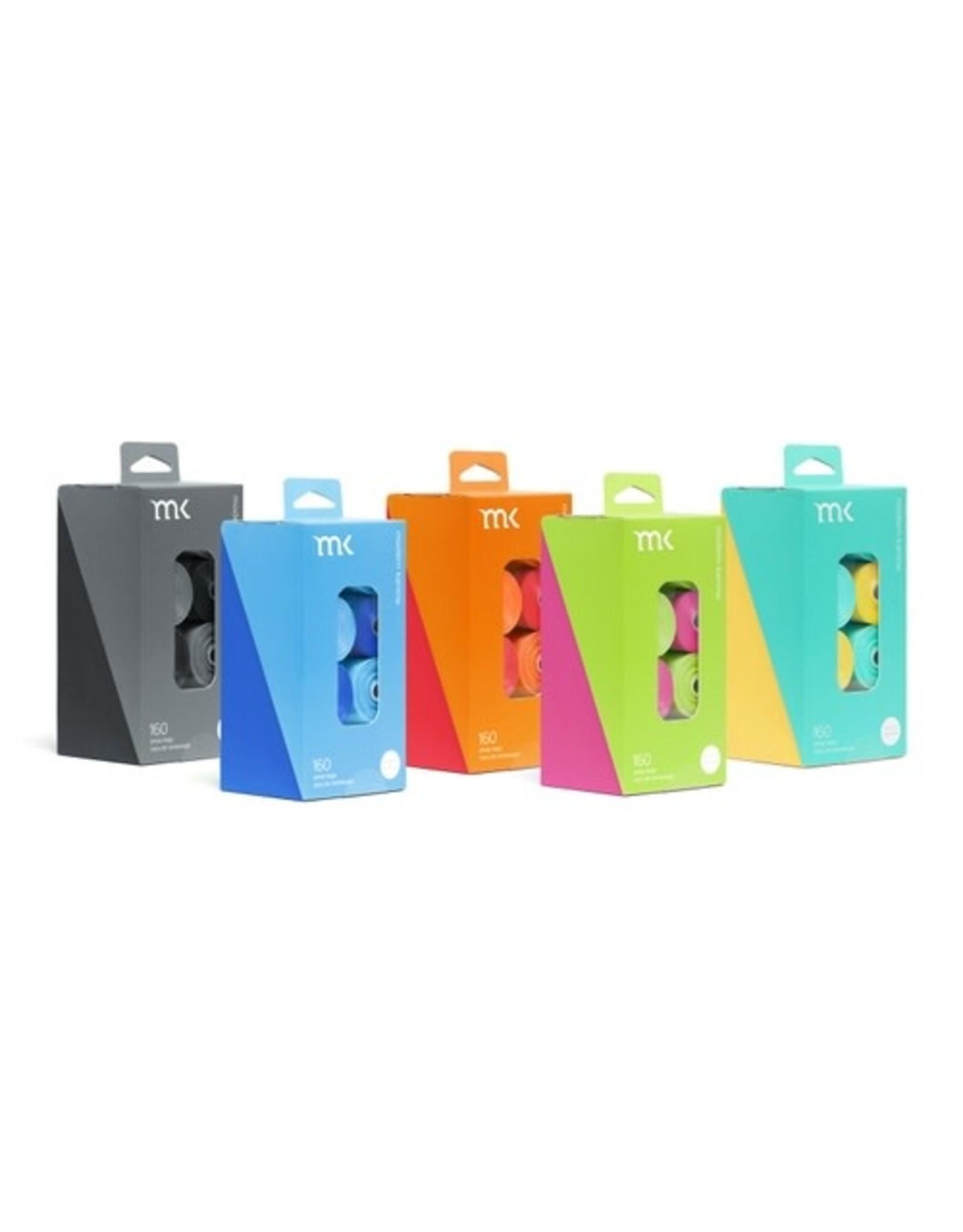 Modern Pet Brands Modern Pet Poop Bags - MK Black/Grey