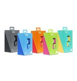 Modern Pet Brands Modern Pet Poop Bags - MK Orange/Coral