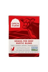 Open Farm Open Farm - CAT - CAN - Beef Rustic Blend - 5.5oz