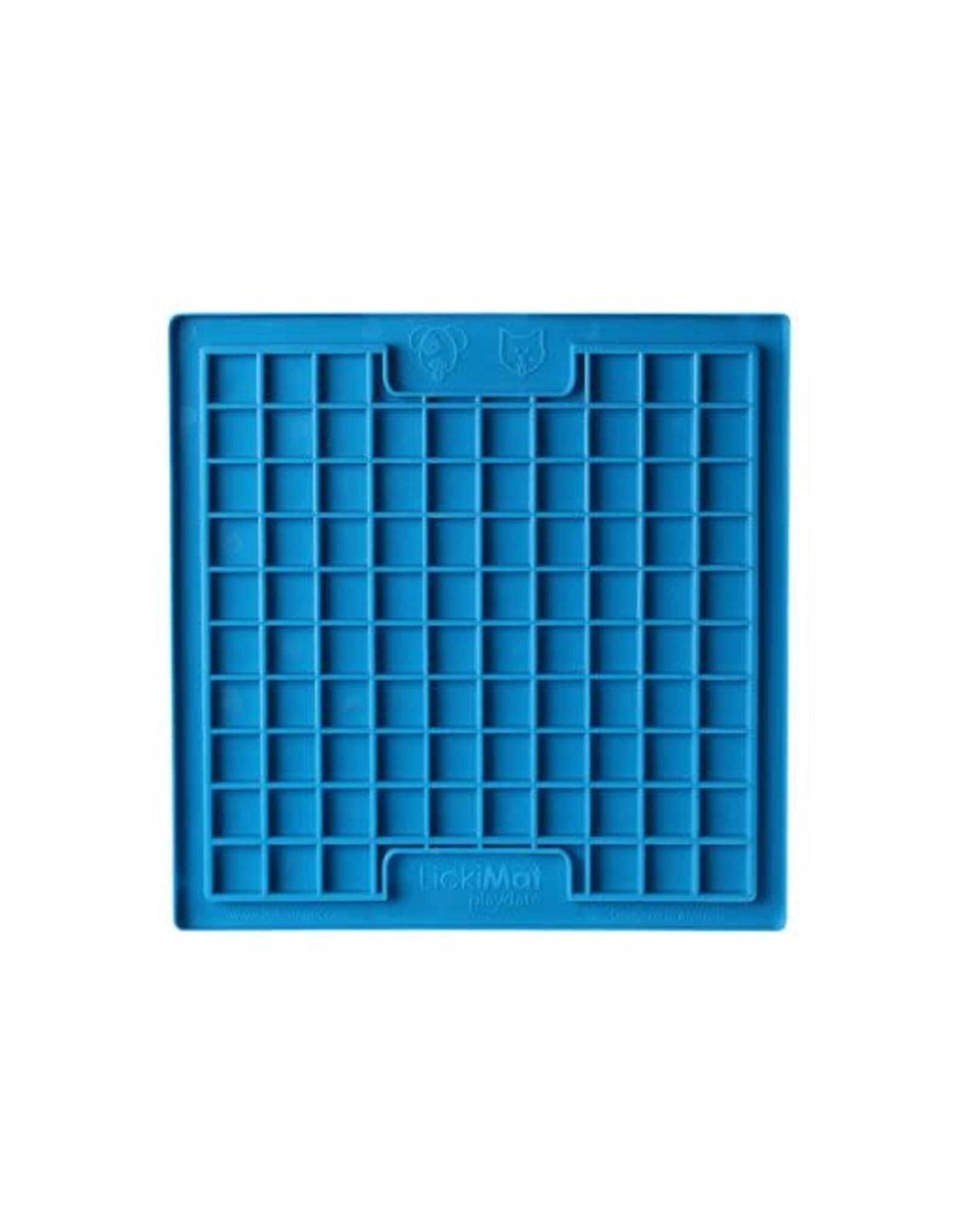 Hyper Pet Hyper Pet - LickiMat - Playdate - Blue