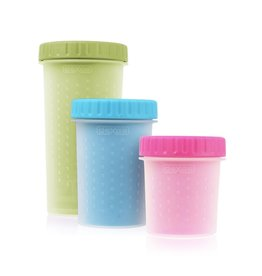 Dexas Mud Busters -  Small - Pink
