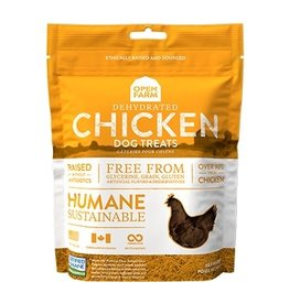 Open Farm Open Farm - Chicken Treat 4.5oz