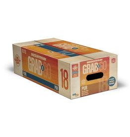BCR BCR - Grab N Go - Pure Deal 18lbs