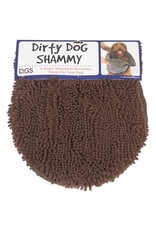 Dog Gone Smart Dirty Dog Shammy - Brown