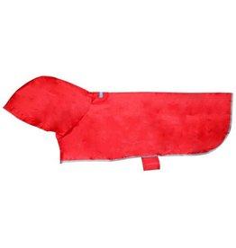 RC's RC - Poncho - Crimson S