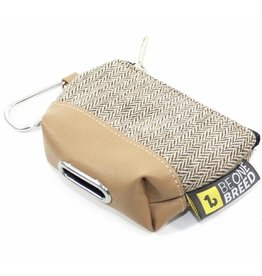 Be One Breed Be One Breed - Bag Dispenser - Grey & Beige