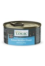 Nature's Logic Nature's Logic - CAT Can - Sardine - 5.5oz