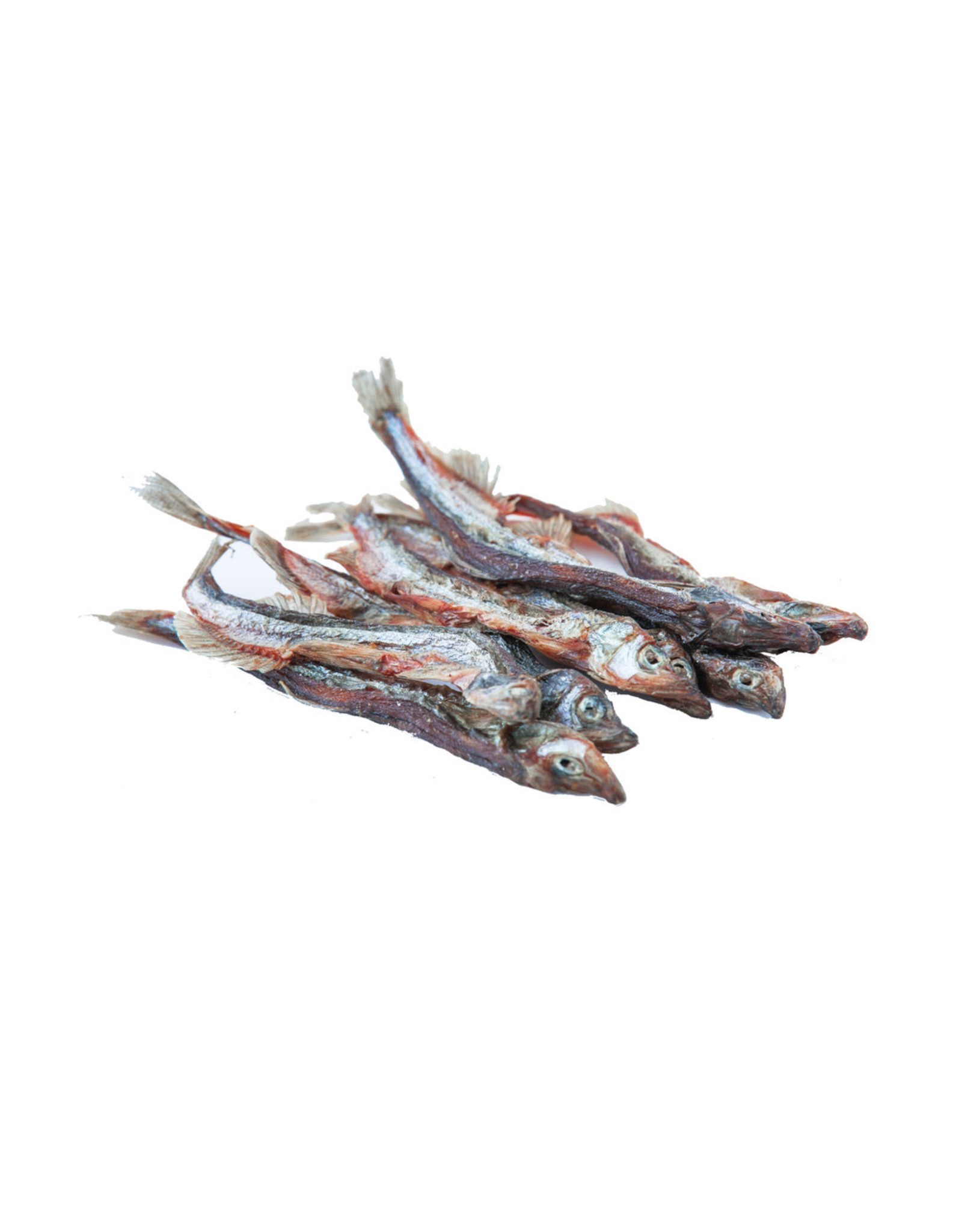 Totally Raw CHEWS - Capelin - 50g
