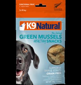 K9 Naturals K9Naturals - Green Mussel 50g