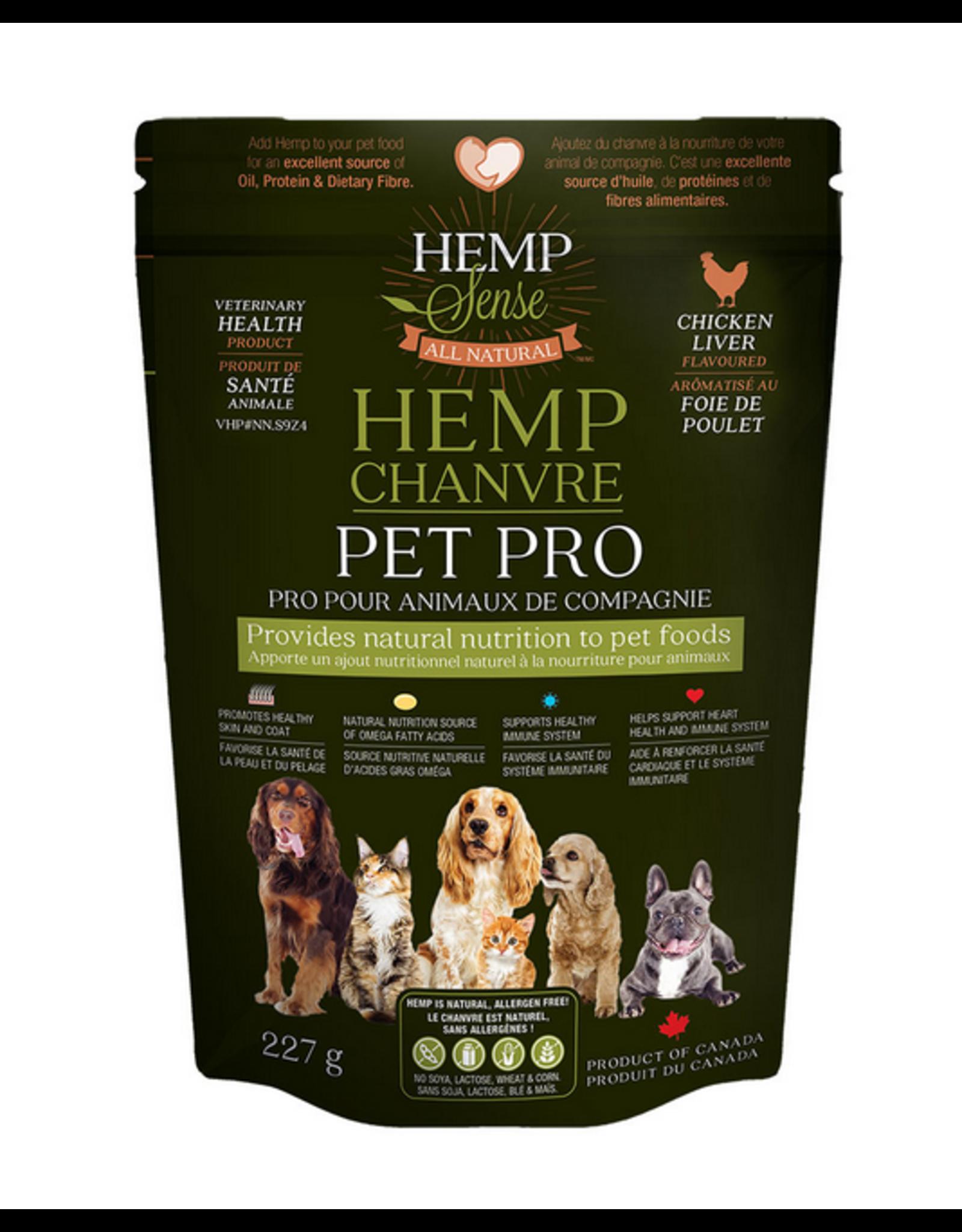Hemp Sense Hemp Sense - Hemp Pet Pro - 227g
