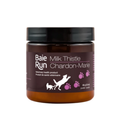 True Raw Choice Baie Run - Milk Thistle 80g