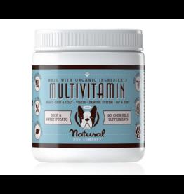 Natural Dog Company Natural Dog Company - Multivitamin Supplement