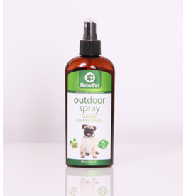 Naturpet Naturpet - Outdoor Spray (8oz)