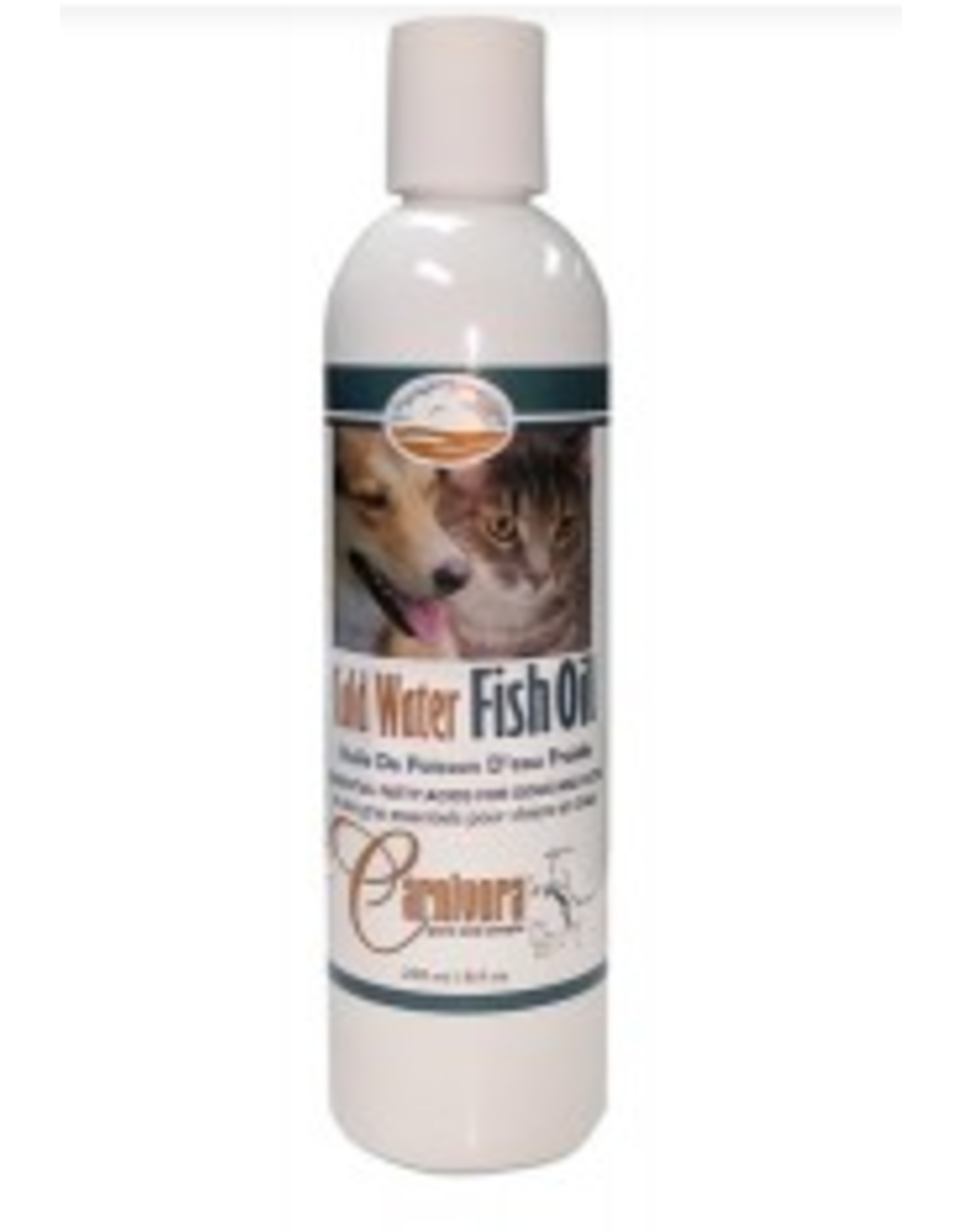 Carnivora Carnivora - Cold Water  Fish Oil - 250ml