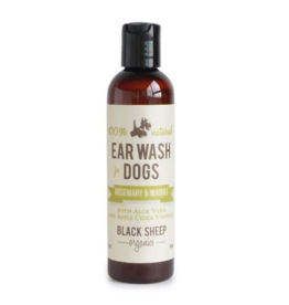 Black Sheep Black Sheep - Rosemary and Niaouli Organic Ear Wash - 4oz