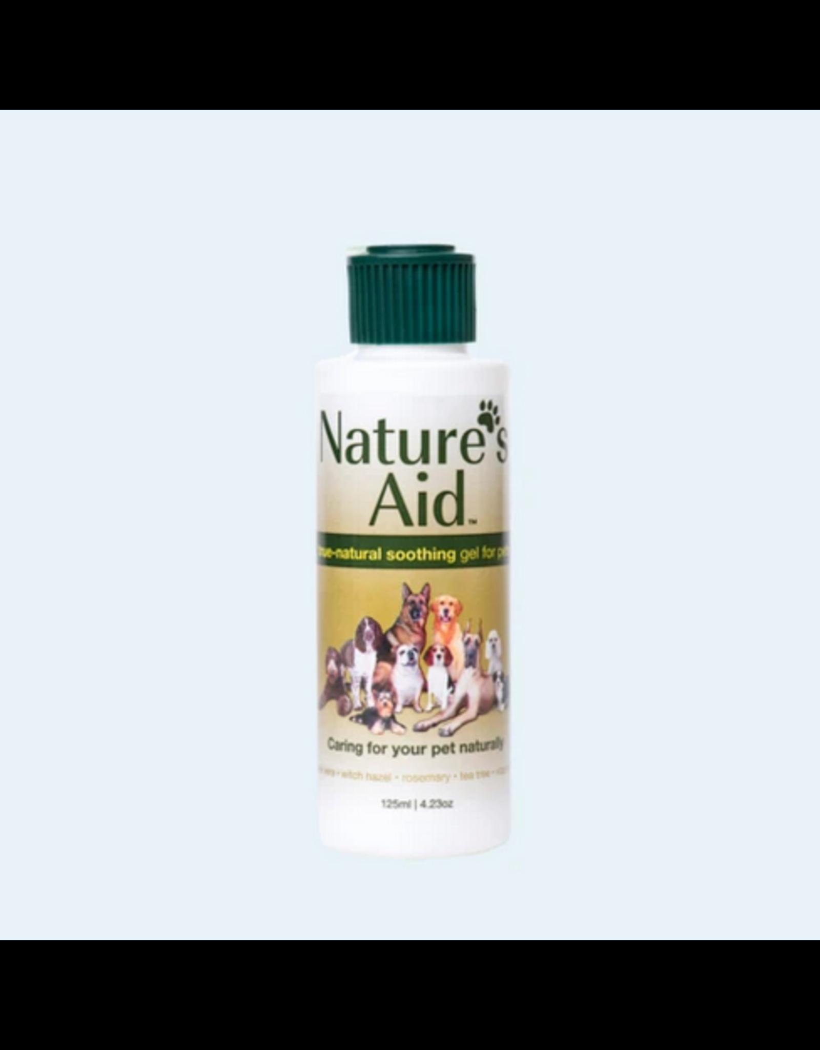 Nature's Aid Nature's Aid -