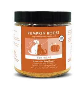 Kin + Kind Kin & Kind - Pumpkin Fiber Boost 4oz