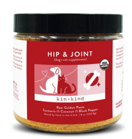 Kin + Kind Kin + Kind - Hip & Joint 4oz