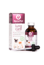 Naturpet Naturpet - Lung Care