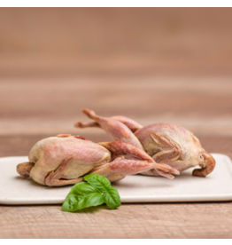 BCR BCR - Whole Quail - 2LB