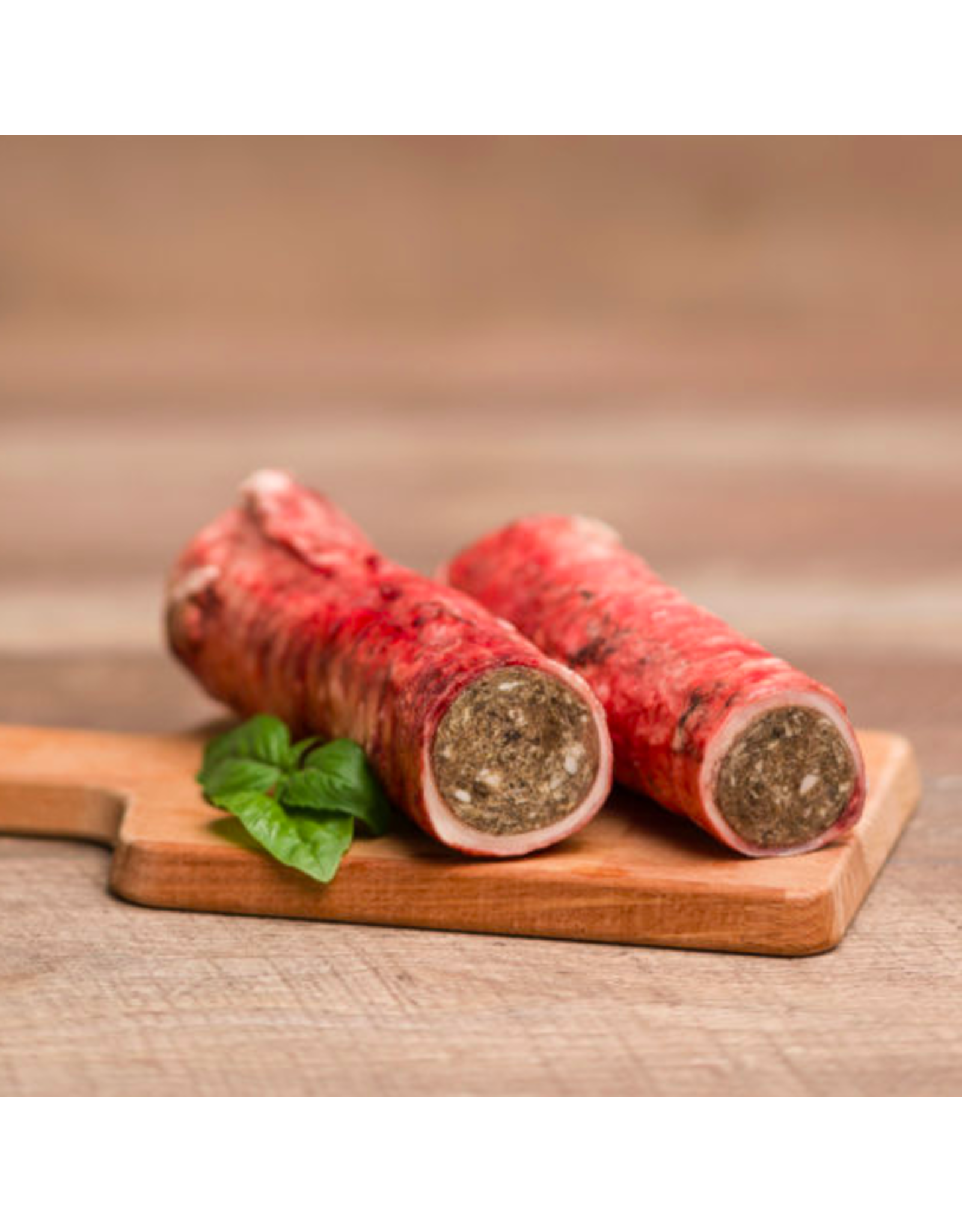 BCR BCR - Stuffed Beef Trachea - 2pc.