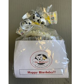 The Barkery The Barkery - Happy Birthday Cello Bags