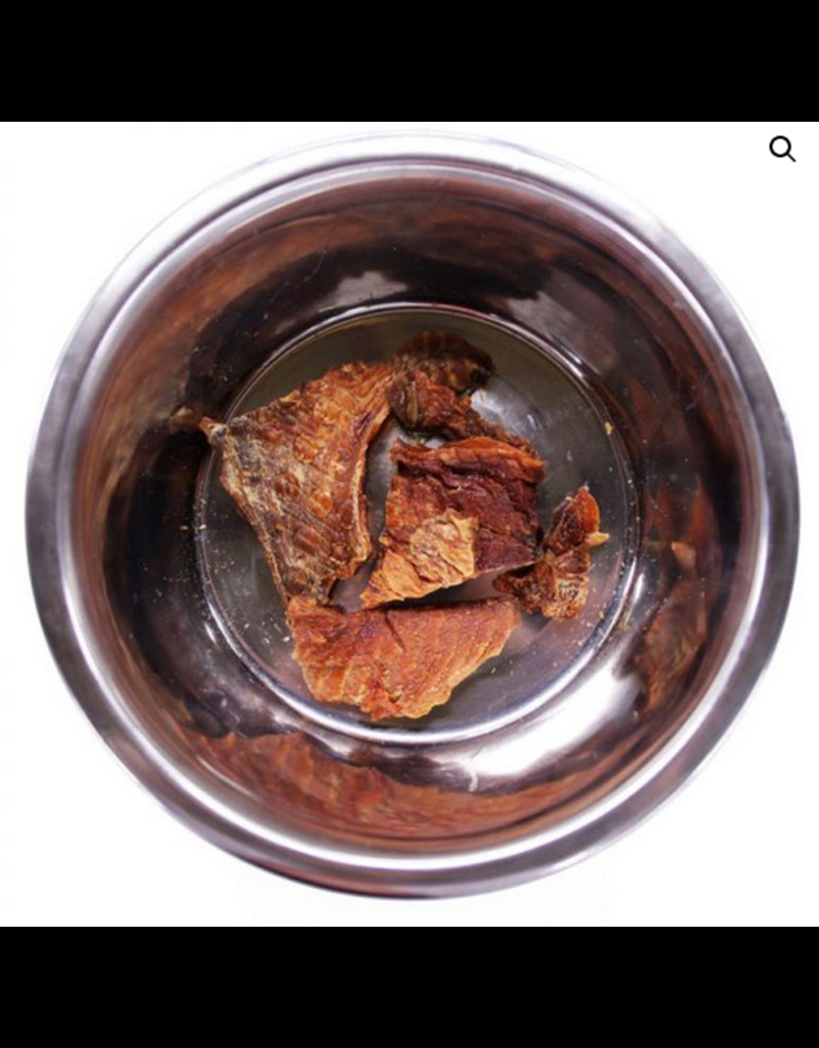 NatuRAWls NatuRAWLs - Dehydrated Wild Salmon - 80g