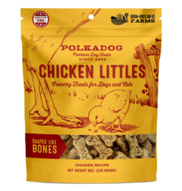 Polkadog Polkadog - Chicken Littles -