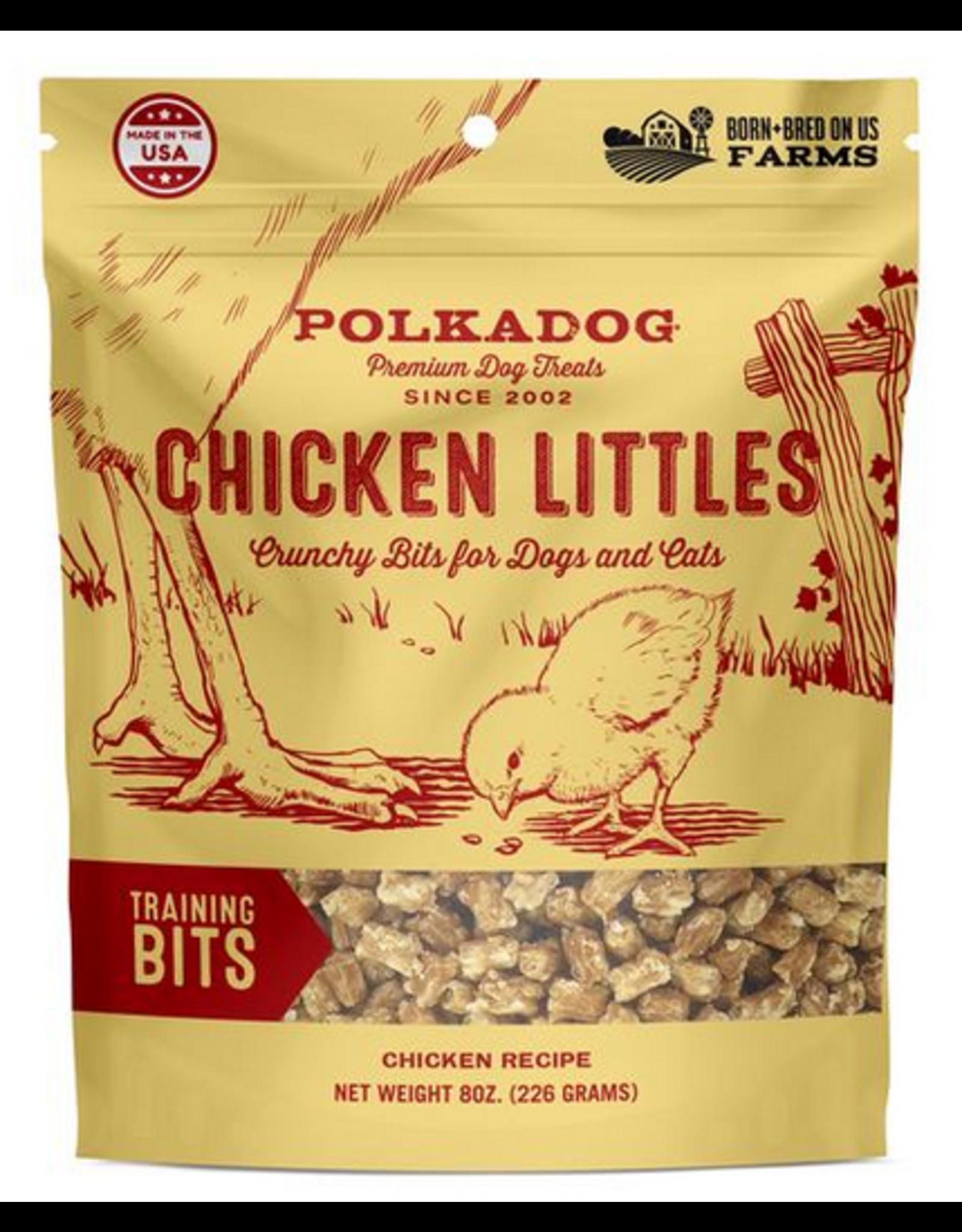 Polkadog Polkadog - Chicken Littles -