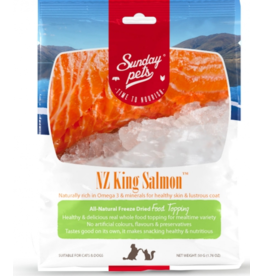 Sunday Pets Sunday Pets - NZ King Salmon