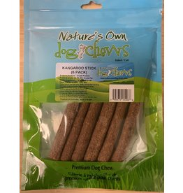 Nature's Own Nature's own - Kangaroo Stick - 6 pack