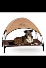 K & H K & H - Pet Cot Canopy - Tan -