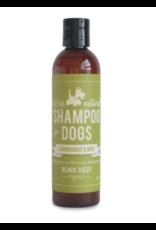 Black Sheep Black Sheep - Organic Shampoo - Lemongrass/Mint
