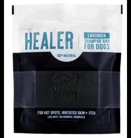 Legendary Canine Legendary Canine - Healer - Shampoo Bar - Lavender
