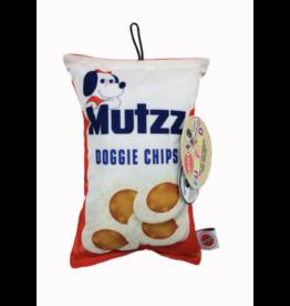 """Spot Spot Fun Food - Mutzz Chips - 8"""""""